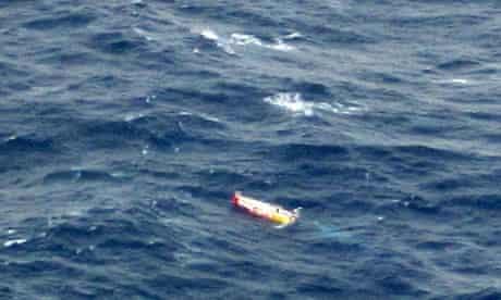 Abby Sunderland's boat adrift