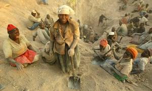 zimbabwe diamonds marange