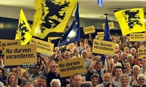 New Flemish Alliance