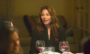 Nicole Holofcener's Please Give, starring Catherine Keener
