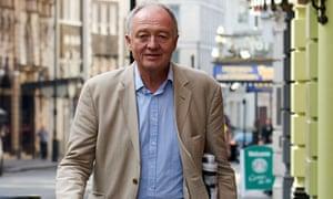 Ken Livingstone for London mayor