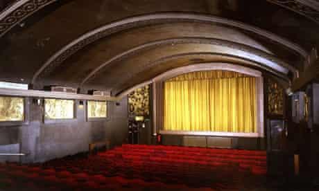The Phoenix cinema in East Finchley, London