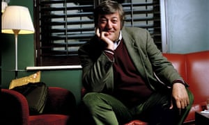 Stephen Fry: Doctor Who is a children's programme | Culture