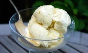 perfect ice cream