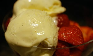 How To Make Perfect Ice Cream Life And Style The Guardian