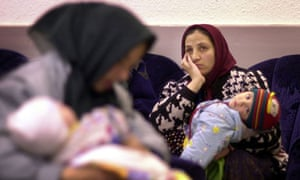 Refugees Glasgow