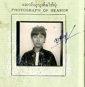 Aung San Suu Kyi: Pictures from Aung San Suu Kyi