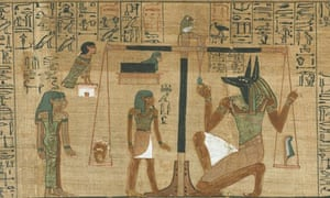 Egyptian afterlife exhibition to be staged at British Museum