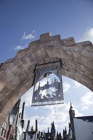 Harry Potter Orlando: Wizarding World of Harry Potter, Orlando
