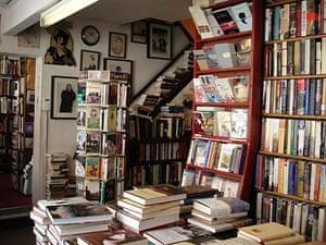 independent bookshops: John Sandoe
