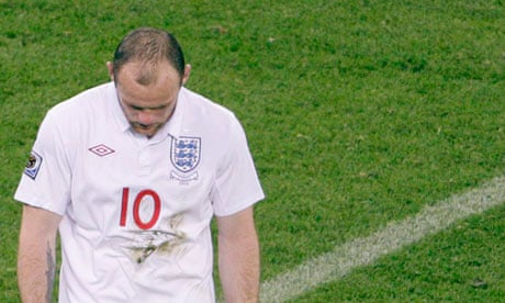 3373f360c World Cup 2010  Another England Carry On as boos follow Algeria draw ...