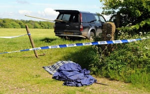 Whitehaven shootings: The body of a farmer killed in Gosforth as he worked in his fields