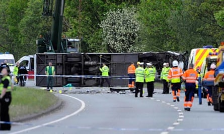 Braithwaite crash