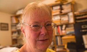 Wilma Subra, environmental scientist