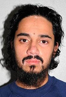 Ishaq Kanmi jailed