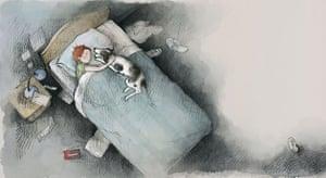 Harry & Hopper: Illustration from Harry & Hopper