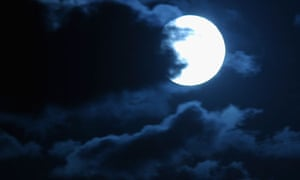 Once In Blue Moon What Was Hiding >> Tomorrow Is Once In A Blue Moon Uk News The Guardian