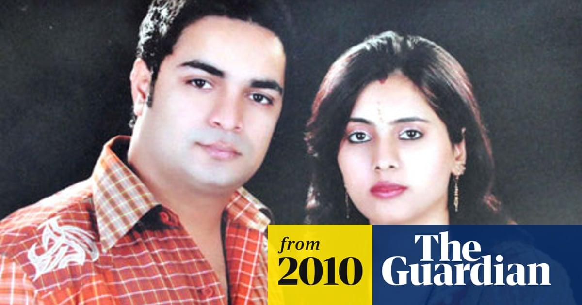 Triple murder in India highlights increase in 'honour killings