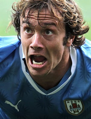Knockout stages day 1: Diego Lugano reacts