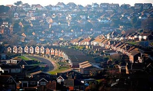 British house prices fall