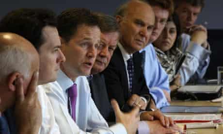 Regional Cabinet meeting