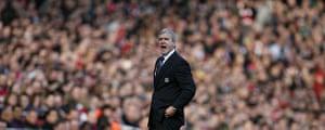 Rafa's Replacements: Blackburn Rovers manager Mark Hughes