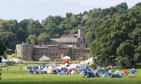 The Port Eliot festival