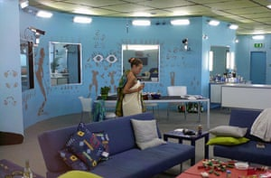 Big Brother 2010 Ten Years Of The Big Brother House In
