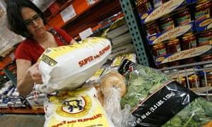 Costco v the supermarkets | Money | The Guardian