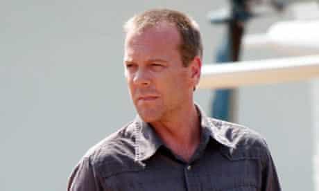 Jack Bauer in 24