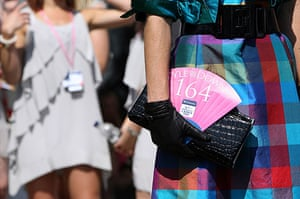 Epsom Derby 2010: Style on the Downs