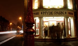 Hyde Park Picture House Leeds