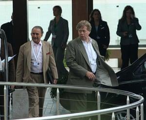 Bilderberg attendeees : 2. Bilderberg delegates