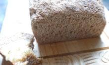 Margaret Costa loaf