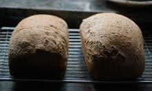 Bertinet wholemeal loaf