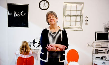 A Working life: Museum curator Noreen Marshall