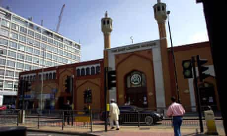 The East London Mosque