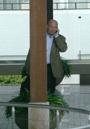 Bilderberg power gallery: Mustafa Koç, billionaire hier to Turkish corporation Koç holdings