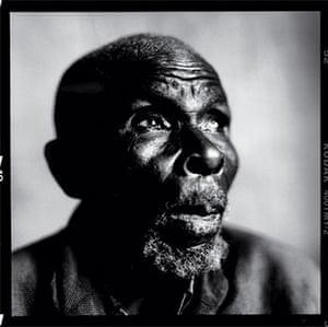 Congo: 50 years, 50 lives: Congo: Buhendwa Emmanuel