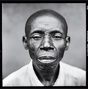 Congo: 50 years, 50 lives: Congo: Komboi Kiloko Victor