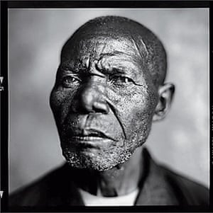 Congo: 50 years, 50 lives: Congo: Bamb Ilia
