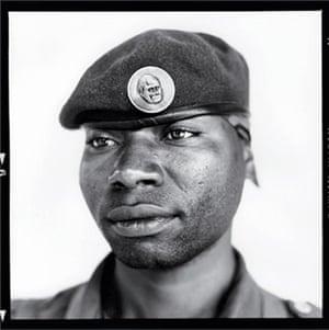 Congo: 50 years, 50 lives: Congo: Buyori Kambale