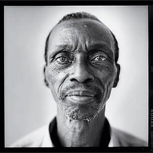 Congo: 50 years, 50 lives: Congo: Kipembo Lokonda Aloys