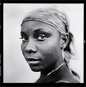 Congo: 50 years, 50 lives: Congo: Laetitia