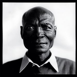 Congo: 50 years, 50 lives: Congo: Elunga Sukamai Victor