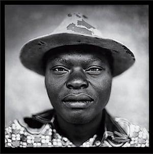 Congo: 50 years, 50 lives: Congo: Kabula Badibanga Jules