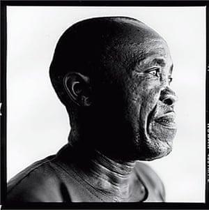 Congo: 50 years, 50 lives: Congo: Kalalu Dieudonn