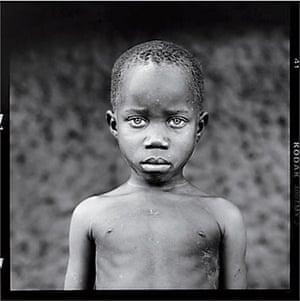 Congo: 50 years, 50 lives: Congo: Kanyonga Nkongolo