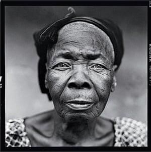Congo: 50 years, 50 lives: Congo: Damari Wasinga