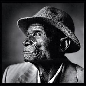 Congo: 50 years, 50 lives: Congo: Augustin Mfukidi